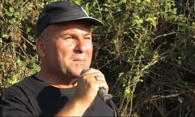 وفاة رئيس لجنة أهالي إقرث إبراهيم عطا الله