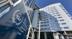 الأردن: وفد فلسطيني يجتمع بالجنائية الدولية