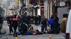 الصحف الإسرائيلية تحمل إردوغان مسؤولية العمليات الإرهابية بتركيا
