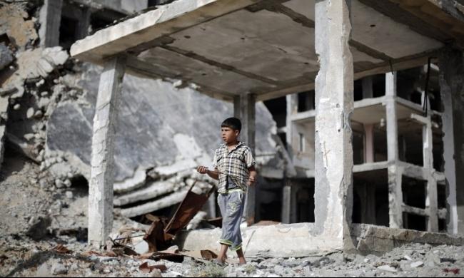 1095 عائلة من غزة تتلقى الدعم لإعادة إعمار مسكنها