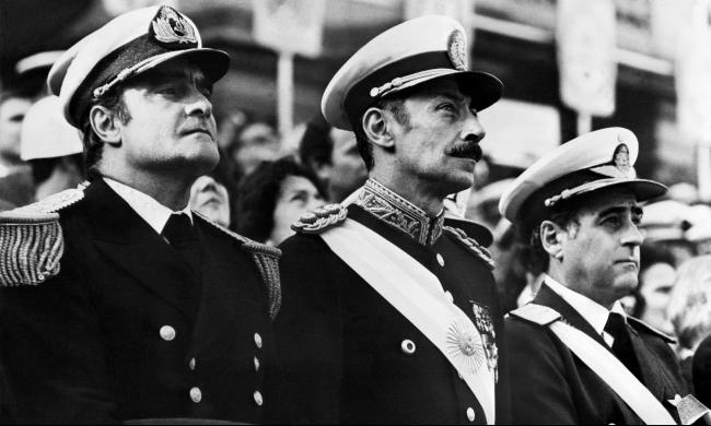 كيف دعمت إسرائيل الديكتاتورية العسكرية في الأرجنتين؟