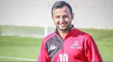 شادي حمودة: حققنا فوزاً مستحقاً للأحمر الكناوي
