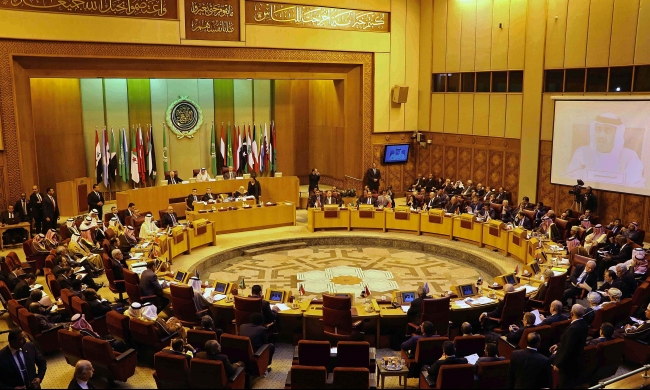 الجامعة العربية ترفض إعلان الأكراد النظام الفيدرالي