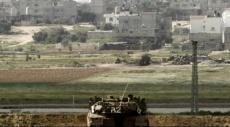 قوات الاحتلال تتوغل بقطاع غزة وتطلق النار على رعاة