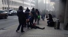 بلجيكا: عدد قتلى تفجيرات مترو بروكسل يرتفع إلى 20