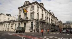 بلجيكا: تعطل الحياة