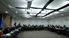 ارتدادات بروكسل على مفاوضات جنيف