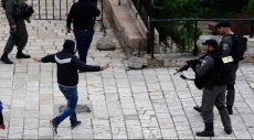 القدس: حملة اعتقالات تطال 14 فلسطينيًا