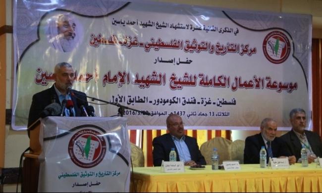 هنية: لا أدوار عسكرية لحماس بأي دولة عربية