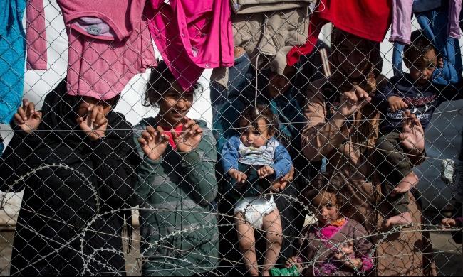 """""""الاتفاق التركي الأوروبي بشأن اللاجئين صفقة تجاريّة"""""""