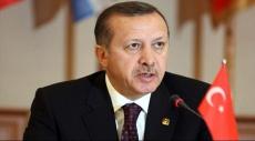 للمرة الأولى منذ 3 سنوات: ريفلين يهاتف إردوغان