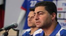 مدرب فلسطين: سنلعب من أجل الفوز أمام الإمارات