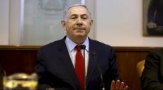 نتنياهو يوظّف هجمات بروكسل للتحريض ويشبه الفلسطينيين بداعش