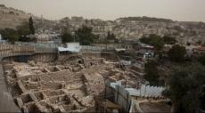 """القدس: مصادقة على مشروع """"كيدم"""" الاستيطاني بسلوان"""