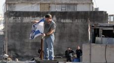 """مستوطنون ينشئون وحدة شرطية """"للتصدي للبناء الفلسطيني"""""""