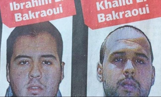 من نفذ هجمات بروكسل؟
