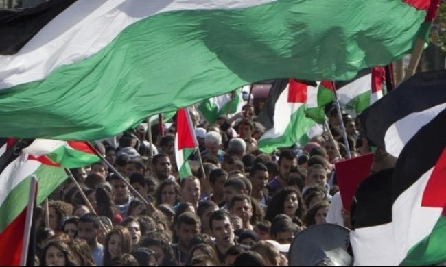 القطرية تدعو إلى التفاعُل مع إضراب ونشاطات يوم الأرض