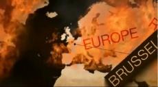 """فيديو لداعش يشيد بعمليات بروكسل ويدعو """"للجهاد"""""""