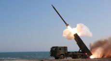 كوريا الشمالية: تجربة على صاروخ يعمل بالوقود الصلب
