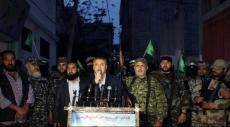 كتائب القسام  تحيي ذكرى اغتيال مؤسس حركة حماس