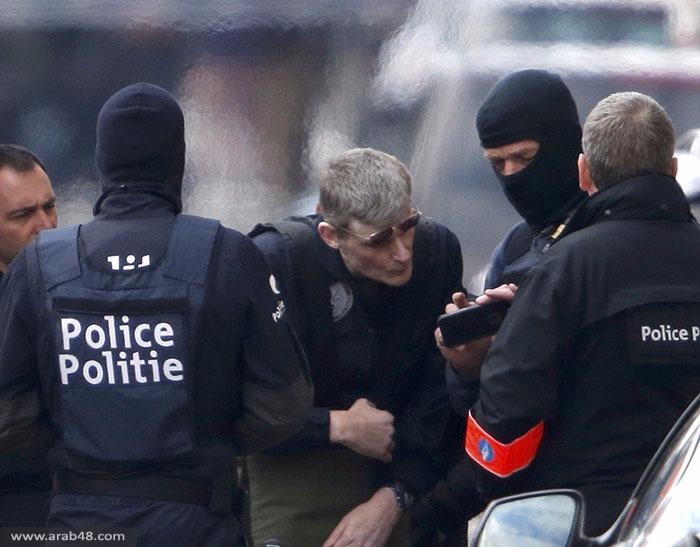 هولاند يقر بوجود خلايا أخرى بعد اعتقال 3 ببروكسل