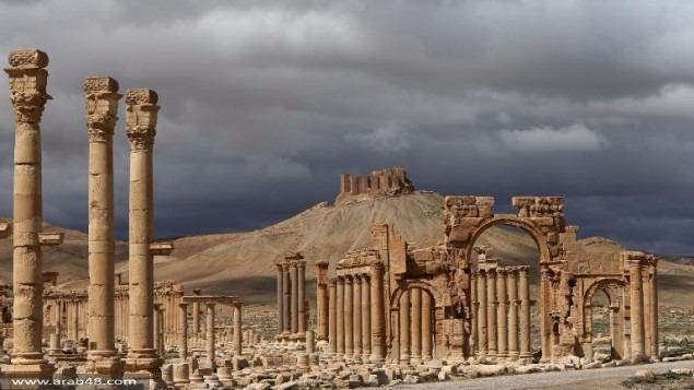 داعش يخسر تدمر وأميركا تؤكد مقتل قياديين