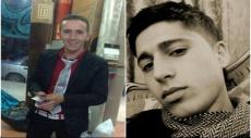 الاحتلال يسلم جثمان الشهيد القصراوي ويرجئ تسليم جثمان الشريف