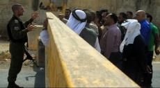 بيت فوريك: جيش الاحتلال يدهس فلسطينيًا ويصيب آخر برصاصه