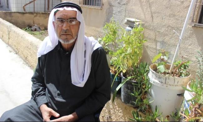 سخنين: صبحي الجابر يستعرض الجرح والبطولة في يوم الأرض