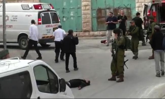 إعدام الشريف: جريمة حرب وليست شأنا إسرائيليا داخليا