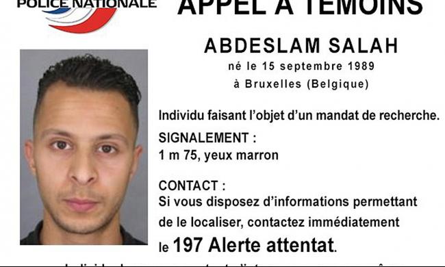 صلاح عبد السلام يرفض التعاون مع المحققين منذ هجمات بروكسل