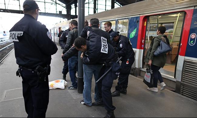 وزير ألماني لا يستبعد وقوع هجمات على غرار بروكسل