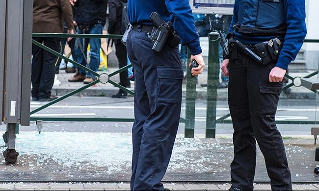 بعد يومين من هجمات بروكسل: مقتل حارس محطة نووية