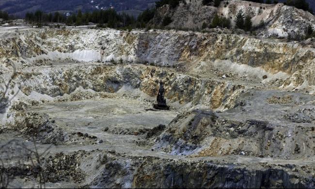 السعودية: اكتشاف 4 مناجم ذهب جديدة