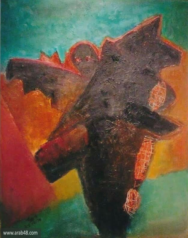 الناصرة: جهينة قندلفت تطالب بتوفير قاعة للفن التشكيلي