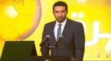 أبو تريكة يشيد بأداء المنتخب الجزائري