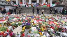 اتهام 3 بهجمات بروكسل: المحصلة المعدلة 28 قتيلا