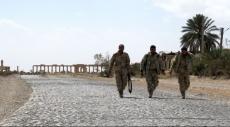سورية: إتمام طرد داعش من مدينة تدمر  التاريخية