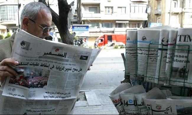 """""""السفير"""" لن تتوقف... من أنقذ الصحيفة؟"""