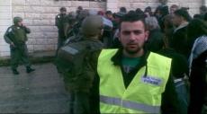 """قريب الشريف لـ""""عرب 48"""": نأمل رفع قضية شهيدنا للجنائية الدولية"""