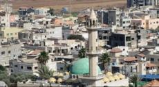 طرعان: المجلس المحلي يدعو للالتزام بالإضراب في يوم الأرض