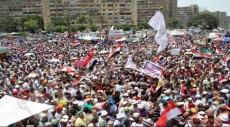 مصر: عزل 32 قاضيا رفضوا إقالة مرسي