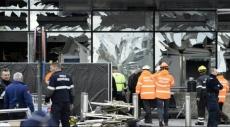 حصيلة جديدة: 35 قتيلا بهجمات بروكسل لا تشمل المفجرين