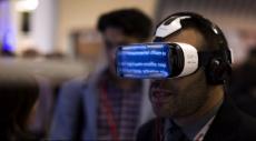 """نظارات """"فيسبوك"""" للواقع الافتراضي... في السوق"""