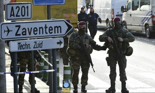 ألمانيا: طلب تأسيس مركز أوروبي لمكافحة الإرهاب