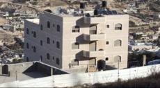 القدس المحتلة: المصادقة على بؤرة استيطانية جديدة بجبل المكبر