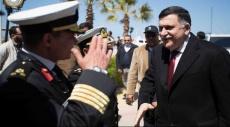 ليبيا: رئيس حكومة الوفاق في طرابلس وسط توتر أمنى حاد