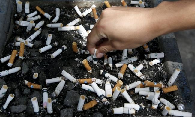 دراسة:المدخنون أكثر عرضة للإصابة بالأمراض
