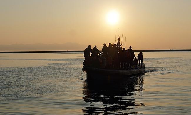 إنقاذ 1559 مهاجرا بين إيطاليا والساحل الليبي