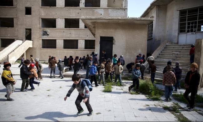 """سورية: المعارضة تلوح بإنهاء الهدنة لغياب """"رحيل الأسد"""""""